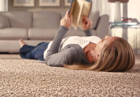 Shop Carpeting | Color Your World With