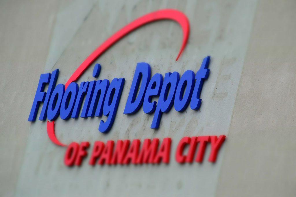 Flooring-Depot-Sign