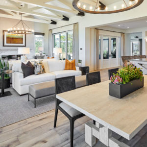 Provenza Hardwood Flooring Collection